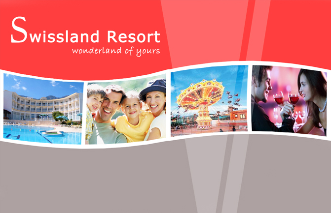 Swissland Resort Card View